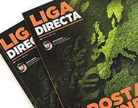 LIGA PORTUGAL / REVISTA LIGA DIRECTA