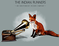 The Indian Runners Records