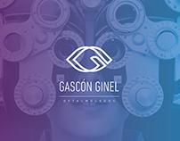 Malashpina Creativos | Gascón Ginel Oftalmólogos