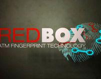 RedBox Logo Concept Animation