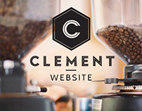CLEMENT COFFEE