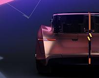 Renault COSMOS