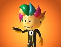 Prototype character