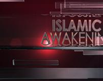 Islamic Awakening Opening