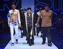 Os Fortes Vivem - SENAI Brasil Fashion 2018