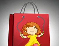 Creative Paper Bags - Arena Animation, Koramangala