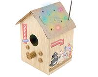 Club BirdBox