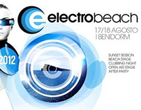 Electrobeach Merchandising