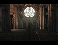 Joan of Arc - VFX Breakdown