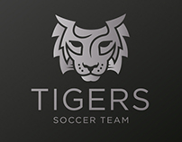 Tigers soccer team