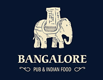 Bangalore - Pub & Indian Food