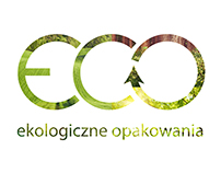 Identity design for ECO Ekologiczne Opakowania