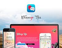 Wannago Tips