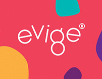 Brand Design and Packaging for Evige Vitamins