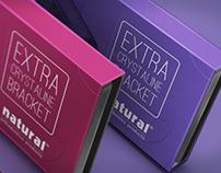 Klart packaging, for Eurodonto.