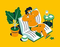 Summer Reading - La Stampa