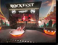 ROCKFEST 2016
