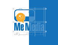 MeMedia - Branding
