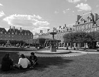 Ancora Parigi