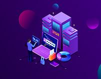 Data Storage Service
