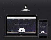 Homepage Design | LABSPX