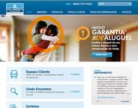 SUL AMÉRICA CAPITALIZAÇÃO . WEBSITE