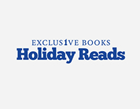 Exclusive Books Holiday Reads