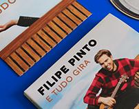 Filipe Pinto - E Tudo Gira