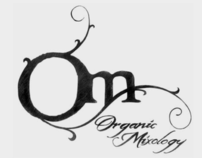 Organic Mixology