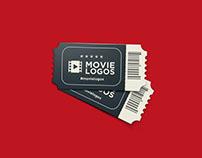 Movies Logos