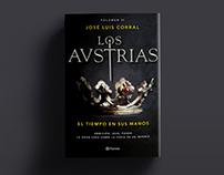 Los Austrias II - Editorial Planeta