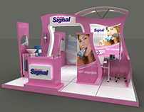 Signal Activation Booth