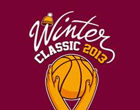 Winter Classic 2013