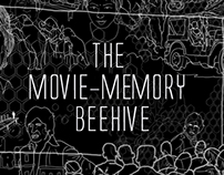 The Movie-Memory Beehive