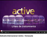 O BOTICÁRIO video & movie productions