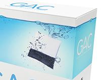 GAC Water Filters