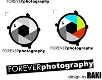 Forever Photography Branding