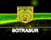 Video Señalización Sotrasur