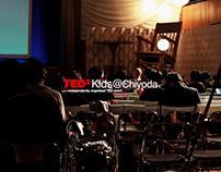 TEDxKids@Chiyoda 2012