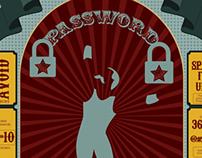 Password Strongman