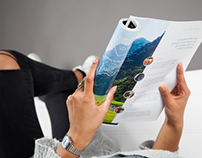VNC Asia Travel - brochure 2015