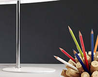 RE_POUSA / pencil holder