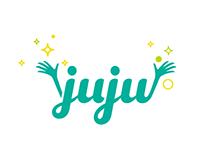 Intro página web JUJU