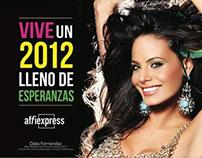 Vive un 2012 lleno de Esperanza!