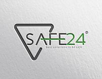 Branding for Safe 24