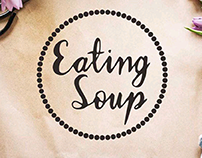 Eating Soup Free Download Font