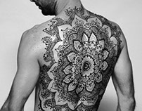 Body Art - A Passion