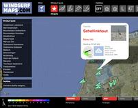 Windsurfmaps