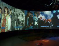 Interactive Exhibit Design at Rockheim