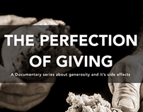 The Perfection of Giving
